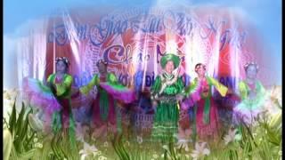 Đêm giao luư văn nghệ Chào mừng lễ Dâng Hương Đình Hương Canh- Tổ dân phố Chùa Hạ 2017- p3