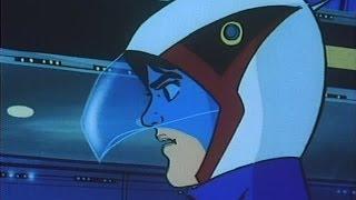 鉄獣スカイスクイラーの兵器実験中、余波を受けてギャラクターの観測機が墜落。事故現場を調査していた健は、気を失って倒れている青年を発...