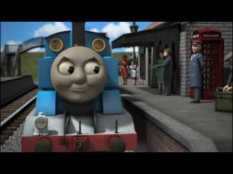 Thomas' Shortcut - UK - HD