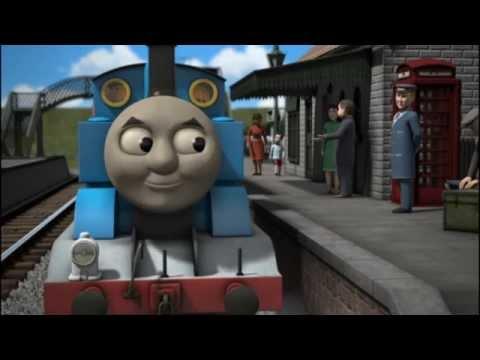 Thomas' Shortcut - UK - HD
