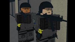 City of London, United Kingdom-Roblox-CTFSO Deployed IRA attack!