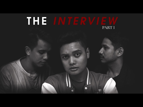 The Interview - Laurentius Rando (Part 1/3)