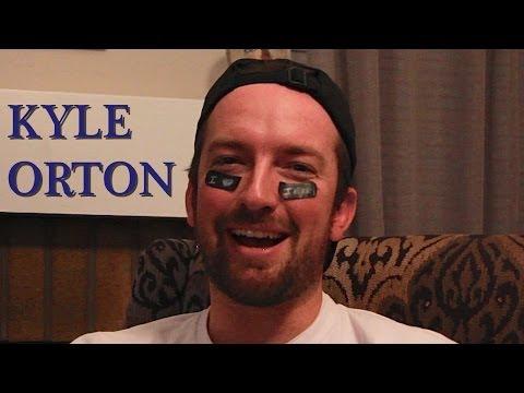 Kyle Orton, the Dallas Cowboy!