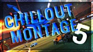 Rocket League - Chillout Montage #5