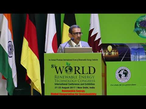 Mr CM. Khurana, Chief General Manager, India Infrastructure Finance Company Limited