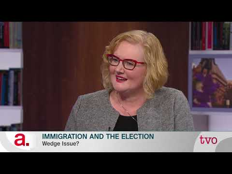 Immigration and the Election