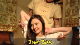 Voucher do gabinetu masażu THAISUN w Warszawie video