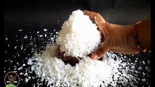 ഇനി തേങ്ങാ തിരുമ്മാം ഞൊടി ഇടയില്  - ചിരവ മറന്നേക്കൂ    2 Easiest Methods to Grate Coconut