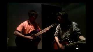 Luke & Ming - Gõ Cửa 15 (Acoustic Live)