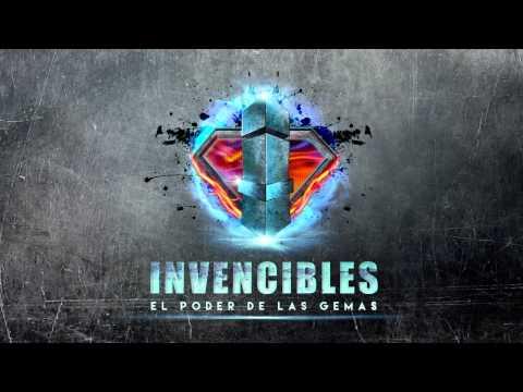 Cancion Invencibles 2015