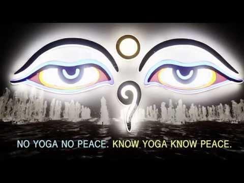 A sacred Space | 136.1 Yoga Studio Dubai