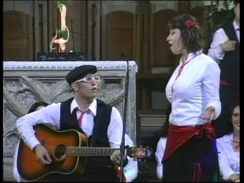 nicuzza - Coro folkloristico siciliano