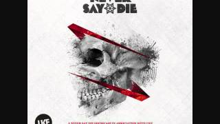 SKisM Ft. Virus Syndicate - Like This (Never Say Die 2012)