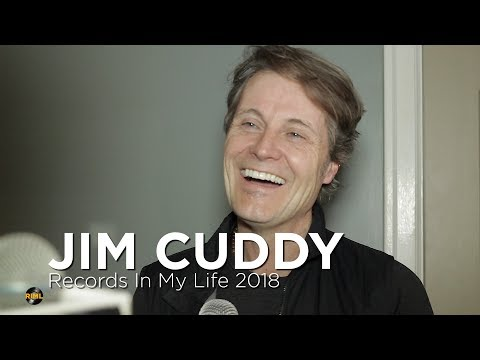 Jim Cuddy of Blue Rodeo on Records In My Life (2018 interview)
