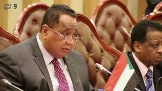 مصر العربية    وزيرا خارجية السودان ومصر يدعوان لإبرام ميثاق شرف إعلامي