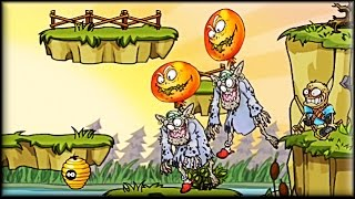 Zombie Harvest Game - (Android & iOS)
