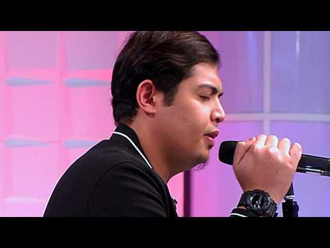 Ippo Hafiz - Rahsia Tuhan (live) | Pop Express