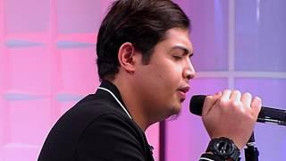 Download Ippo Hafiz - Rahsia Tuhan (live) | Pop Express Mp3