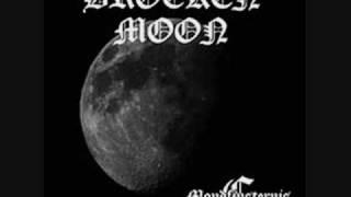 Brocken Moon Das Tränenmeer