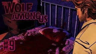 The Wolf Among Us: Episode 2 Part 4 - CULPRIT (Telltale Game Series)
