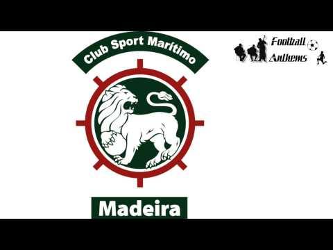Hino do C.S. Maritimo / C.S. Maritimo Anthem
