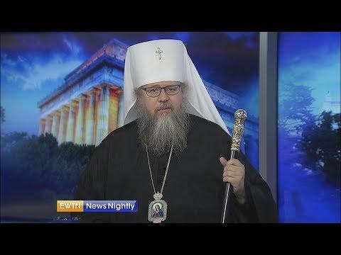 A Crisis in Worldwide Orthodoxy - ENN 2018-10-16