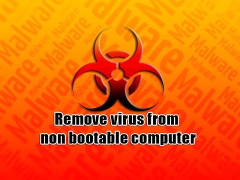 How to Remove Any Virus From Your Computer Trojan_Malware_Adware_Worms from YouTube · Duration:  6 minutes 14 seconds