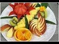 1                                                            Fruit plating
