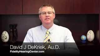 Hearing Aid Review - Starkey Z Series Wireless