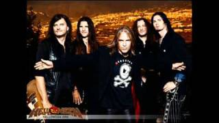 Helloween - If a Mountain Could Talk
