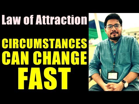 MANIFESTATION #56: Attract What You Want Fast with Law of Attraction - How to Use Law of Attraction