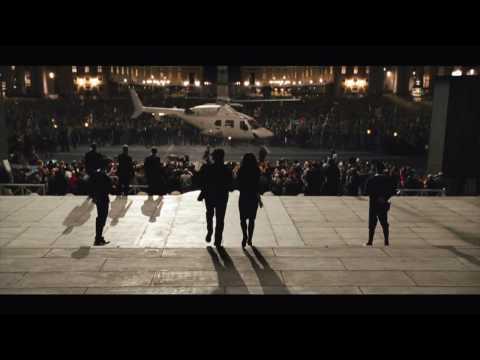 ANGELS & DEMONS / ÁNGELES Y DEMONIOS (TRAILER HD SUBTITULADO) 2009 saga de robert langdon