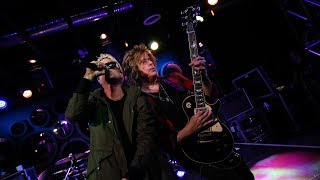Stone Temple Pilots - Plush [Live at KROQ] (Official Video)