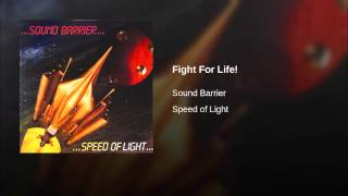 Fight For Life! Thumbnail