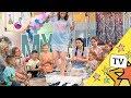 Ciecz Nienewtonowska - Eksperyment - My3 Program dla Dzieci