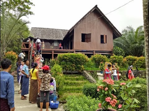 Myanmar Tourism - Visit Chin State in Yangon on the weekend