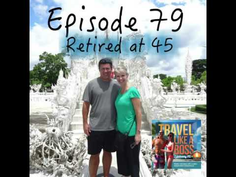 Ep 79 - Retired by 45 with Randy Grant