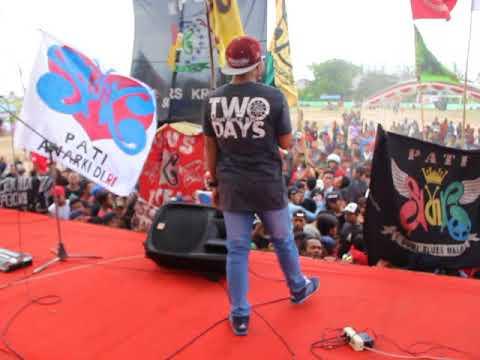 Two Days - SBY (Slank) Sosial Betawi Yoi