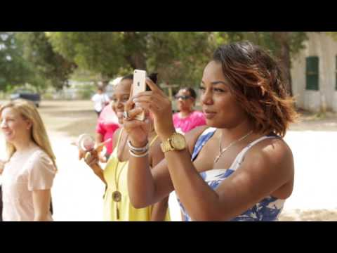 Black Girl's Guide To St. Croix | The Jet Set Files