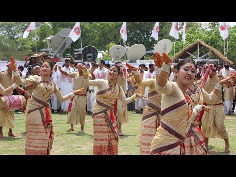 PSY STATION | BIHU MIX TRANCE | FELIX | ANJUNA TO ASSAM