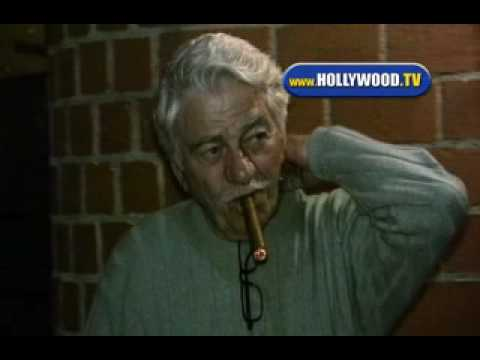 Seymour Cassel At Mr Chows
