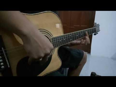 Cover Lagu Iwan Fals - Air Mata ( Kantata55 )