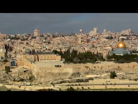 Christians United For Israel Presents The Watchman