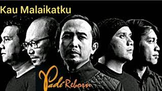 "Download Lagu Padi - Kau Malaikatku (versi baru Akustik-album ""Indera ke Enam"") mp3"