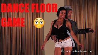 Club Dance Floor Game Moves Freaking Method #1: Circle Hit @ClubDanceKing