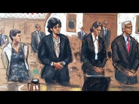 Jury sentences Dzhokhar Tsarnaev to death