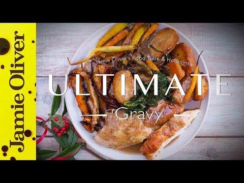 The Ultimate Gravy | Gennaro Contaldo in 2K