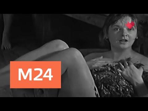 """""""Кинофакты"""": """"А зори здесь тихие"""" - Москва 24"""