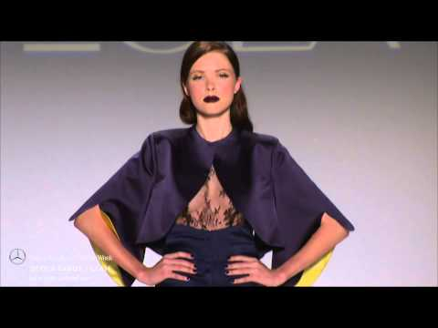 DEOLA: MERCEDES-BENZ FASHION WEEK S/S15 COLLECTIONS