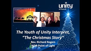 Christmas Love  - The Youth of Unity Interpret